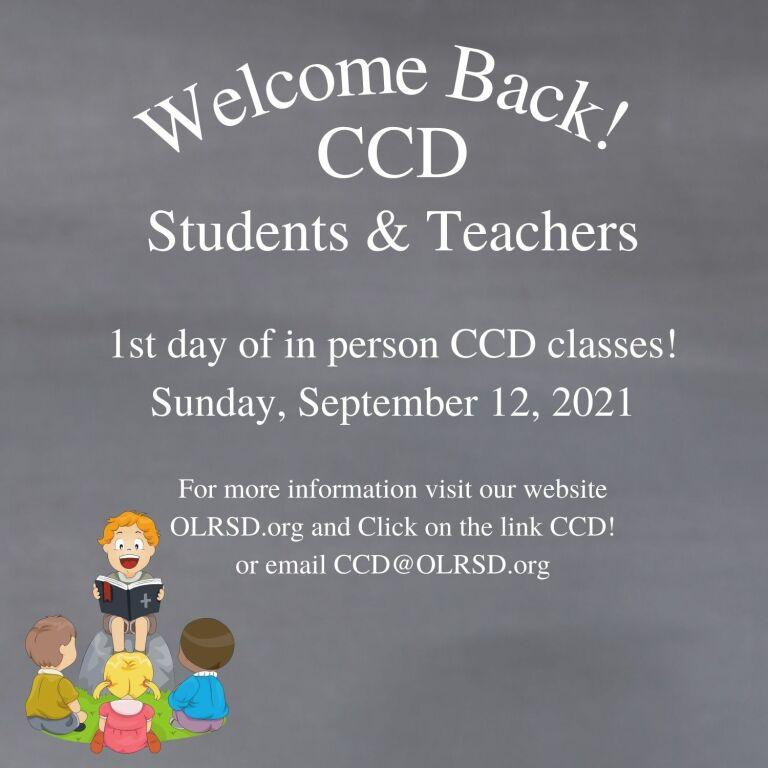 CCD 2021-22
