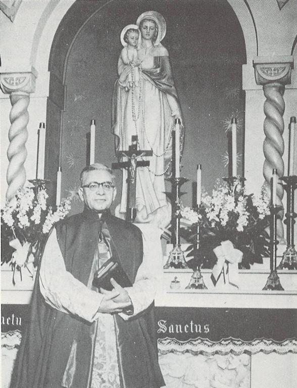Monsignor Trivisonno