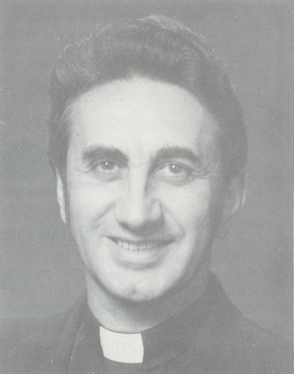 Rev. Vincent Posillico