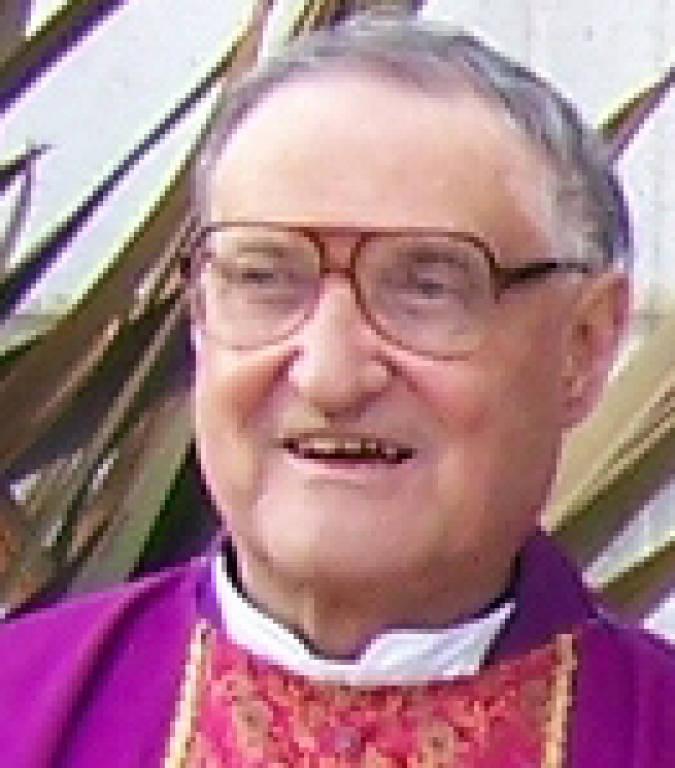 Fr. Louis Solcia