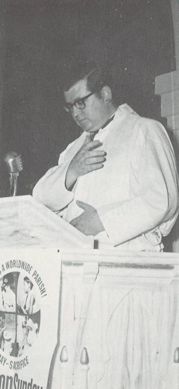 Rev. Peter Bonardi
