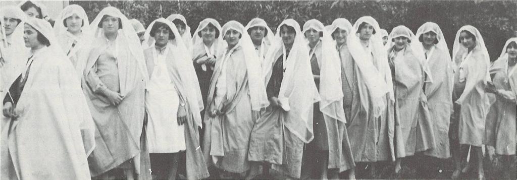Original Children of Mary Society