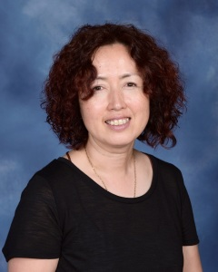 Photo of Veronica Chong