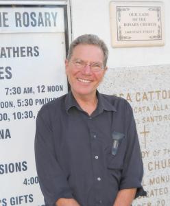 Photo of Dcn. Stephen O'Riordan