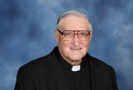 Photo of Fr. Louis Solcia