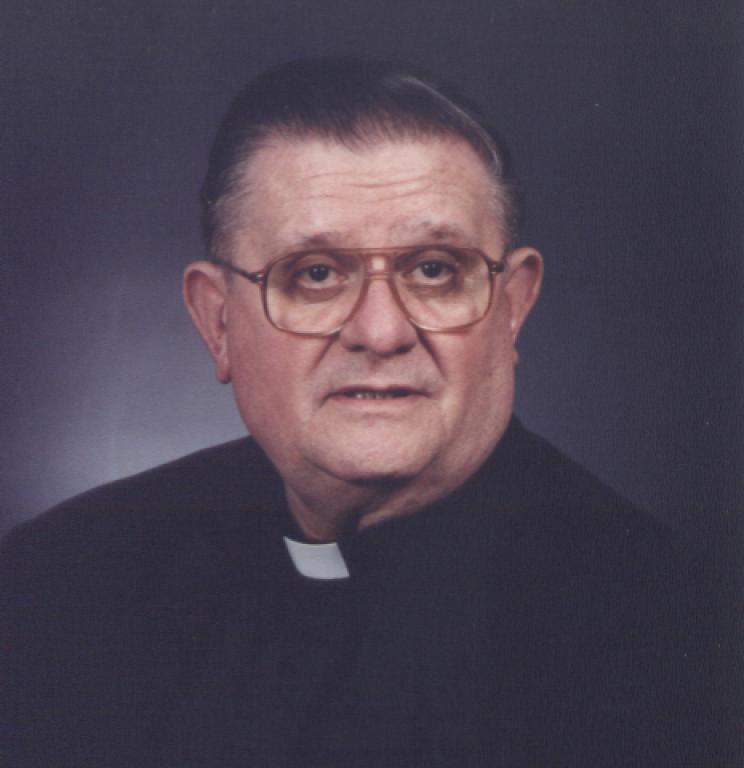 Rev. Steven Grancini