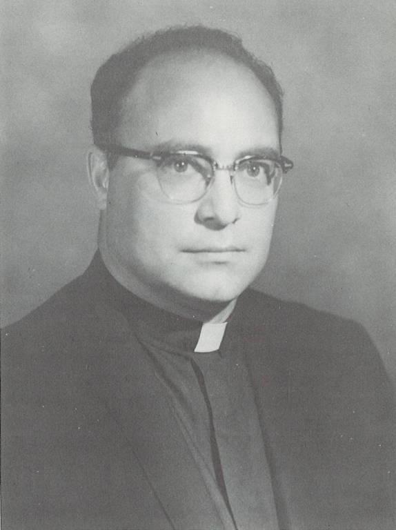 Rev. Paul Marconi