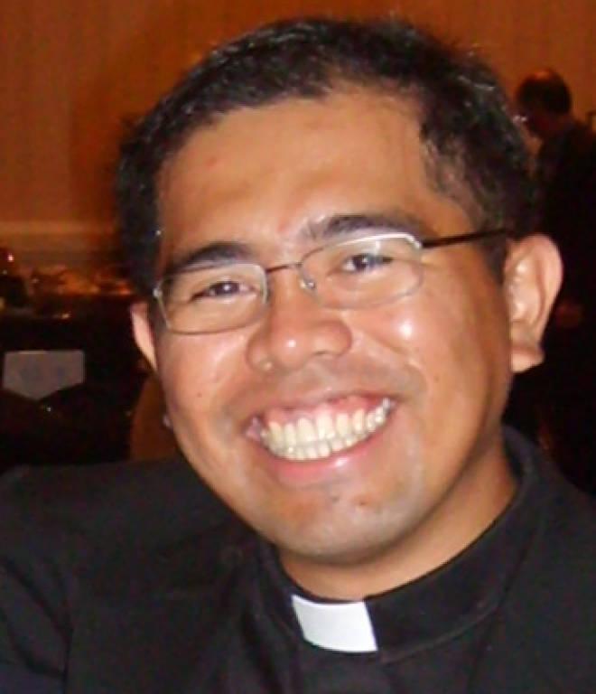 Rev. Joseph Tabigue