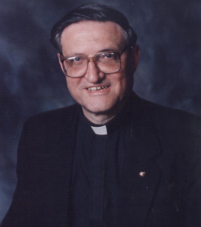 Rev. Louis Solcia
