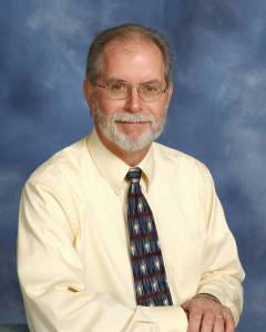 Photo of Mike McKay