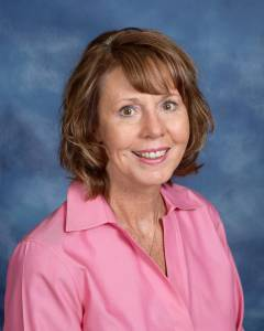 Photo of Judy Meyers
