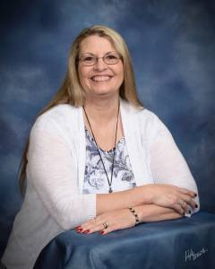 Photo of Patty Arthur, RN, FCN