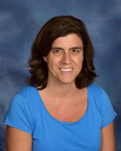 Photo of Karen Ferris
