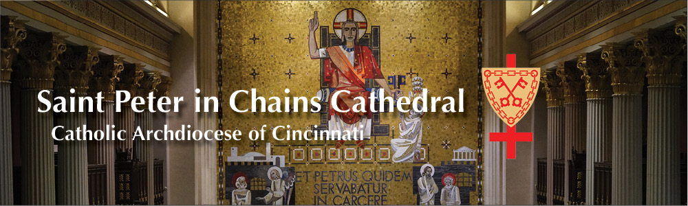 Cathedral of St. Peter in Chains