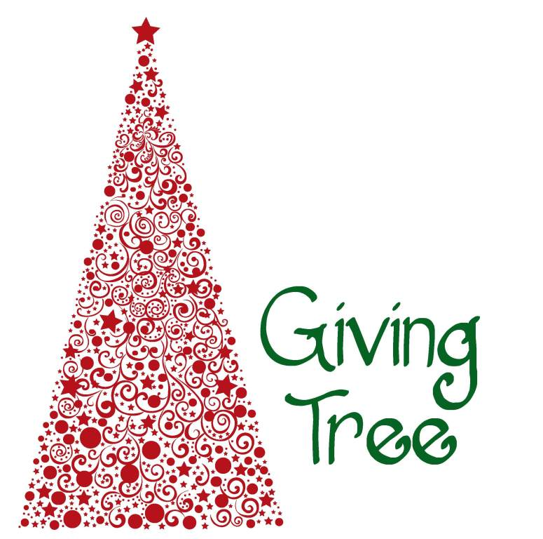 Giving Tree | Cathedral of St. Peter in Chains