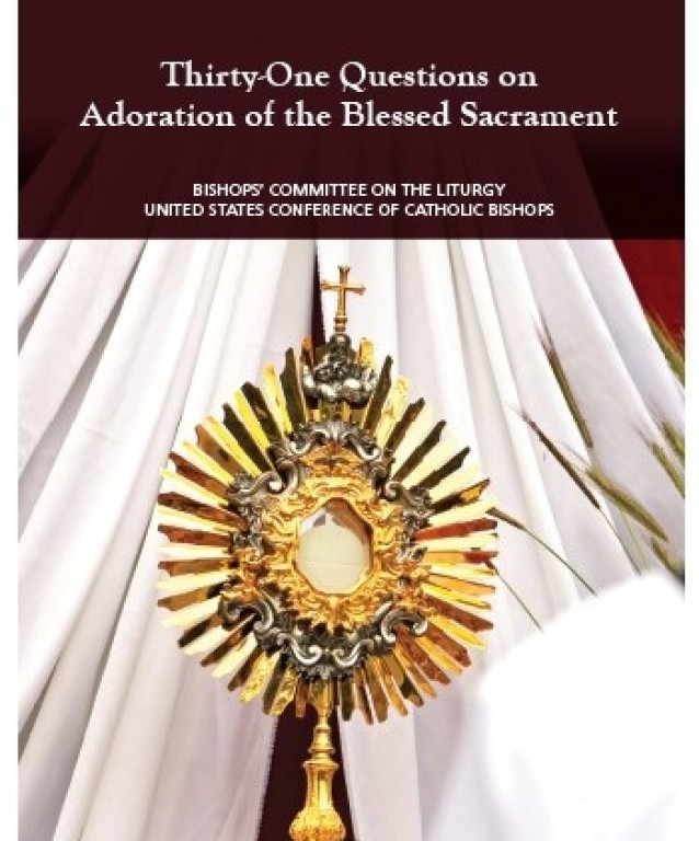 Picture from USCCB Website