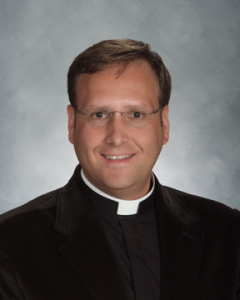 Photo of Reverend Ricky Varner