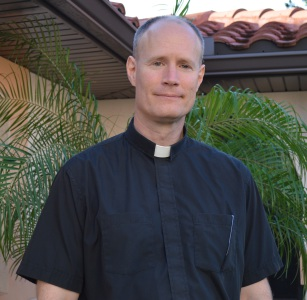 Photo of Reverend Mark Ruckpaul