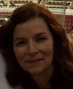 Photo of Mrs. Mary Ponschke