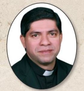 Photo of Father Liju Paul Parambath