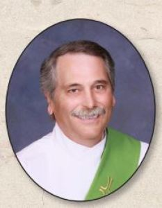 Photo of Rev. Mr. Robert Long