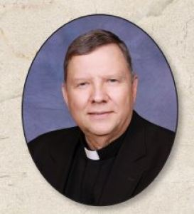 Photo of Monsignor Paul Rohling