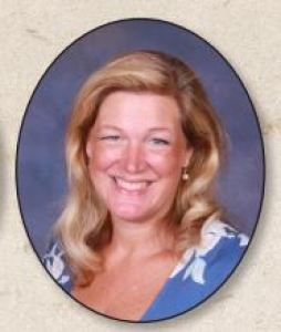 Photo of Mrs. Carol Cahill