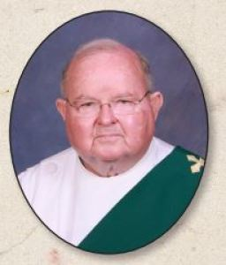 Photo of Rev. Mr. Dan Whitaker