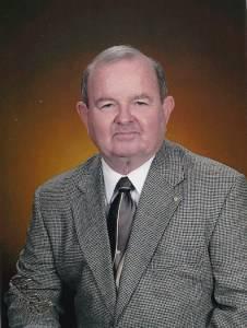 Photo of Rev. Mr. Dan Whitaker