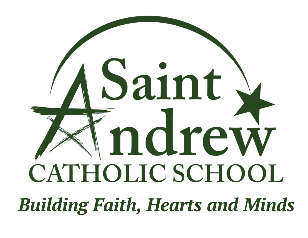 Saint Andrew Catholic School