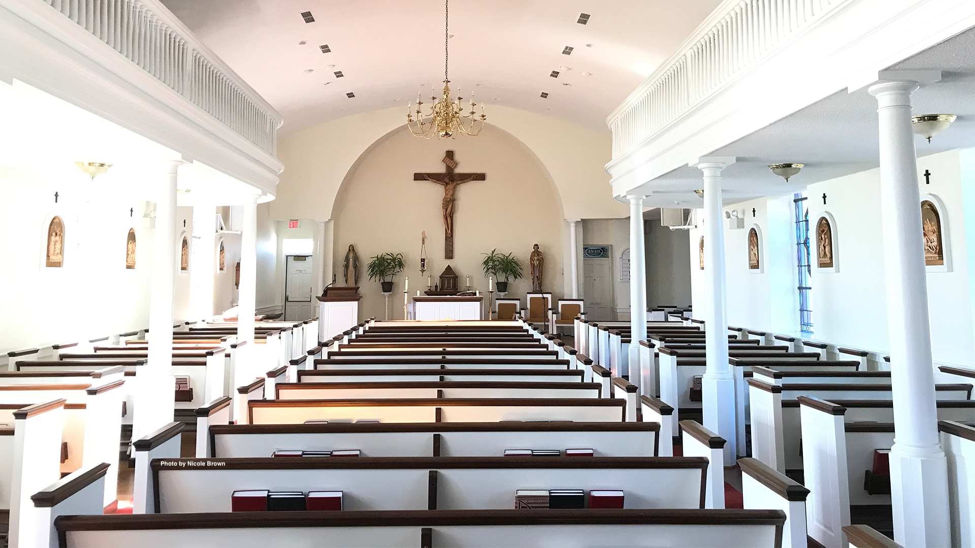 Funeral Mass Responsorial Psalms | St  Joseph Catholic Parish