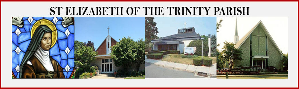 Saint Elizabeth of the Trinity Parish