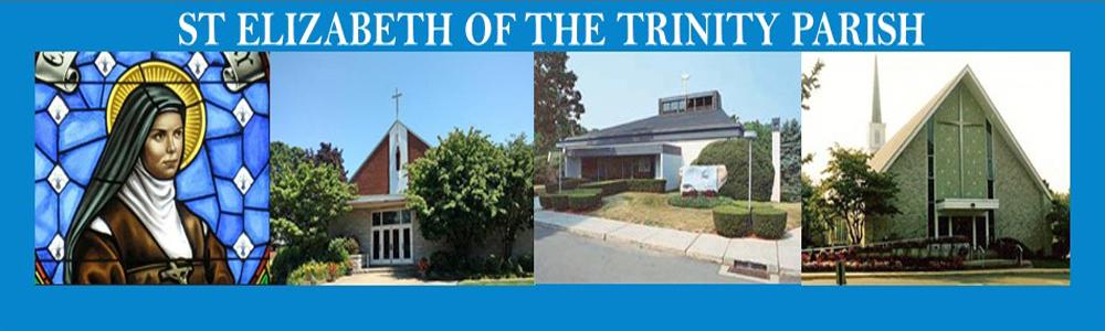 Saint Elizabeth of the Trinity Parish