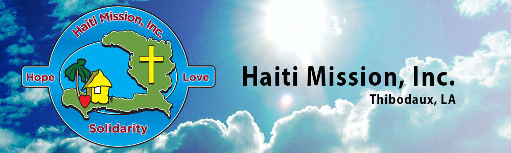 Haiti Mission, Inc.