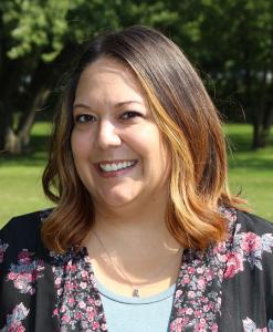 Photo of Teresa Callison