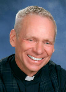 Photo of Fr. Kevin Anderson