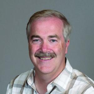 Photo of Dennis Dehn