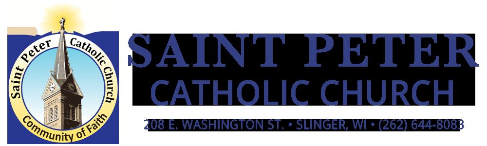 St. Peter Catholic Congregation