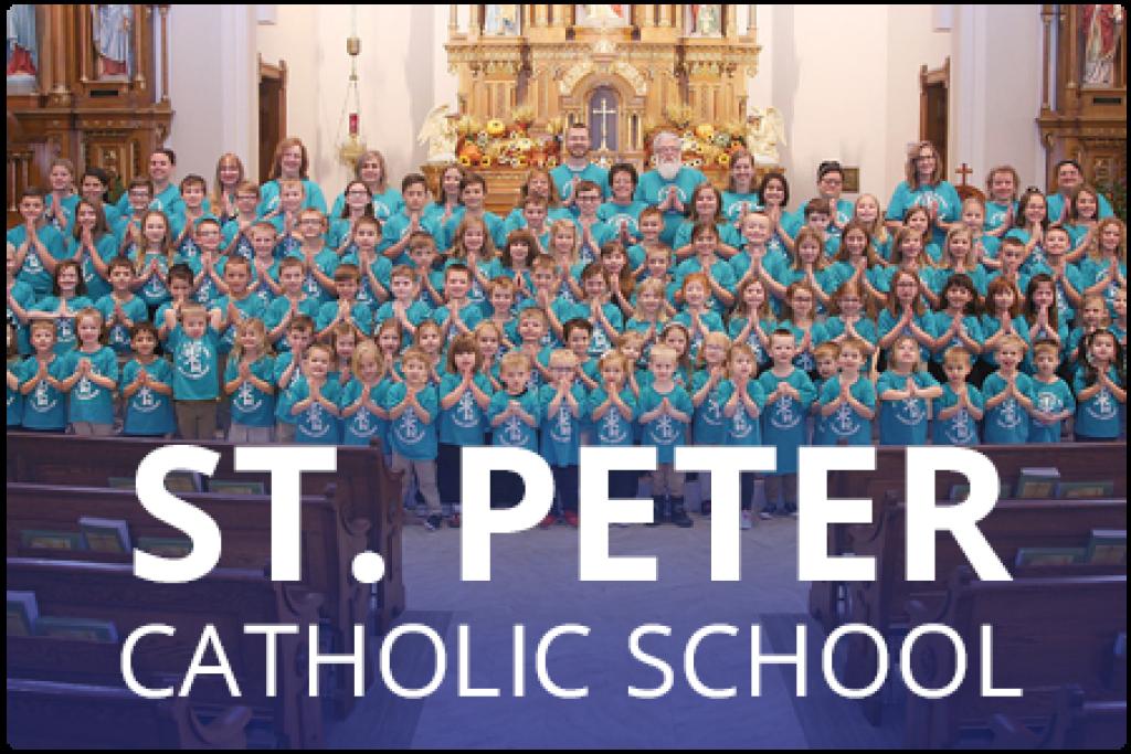 St  Peter Catholic Congregation