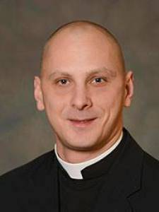 "Photo of Reverend Slawomir ""Slawek"" Zimodro"