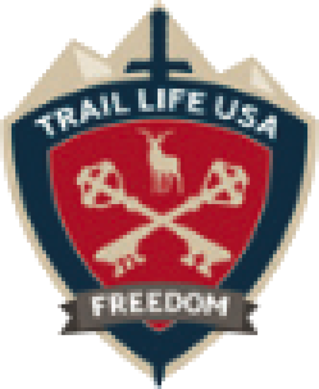Freedom Trailman