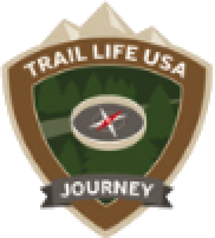 Journey Trailman