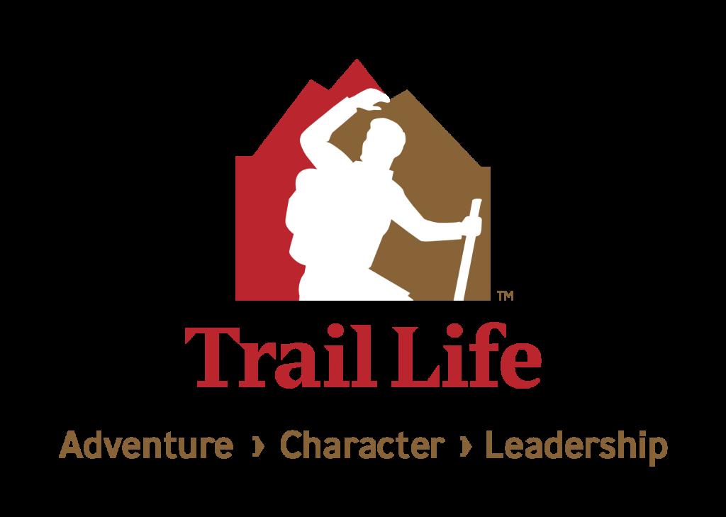 Trail Life Logo