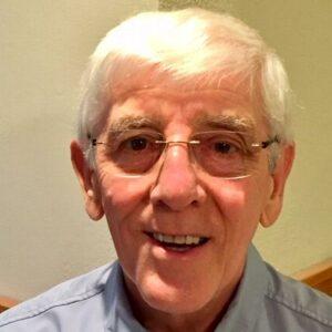 Photo of Deacon Jim DeShane