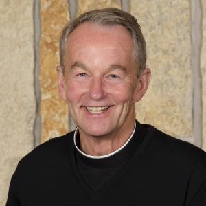 Photo of Fr. Bill Murtaugh