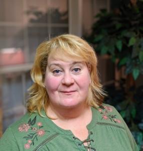 Photo of Colleen Hart