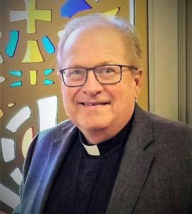 Photo of Rev. Andrew Kurovsky