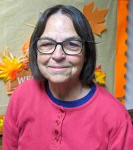 Photo of Betsy Kondrat