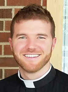 Photo of Father James Stiles
