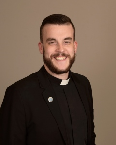 Photo of Rev. Ross Epping
